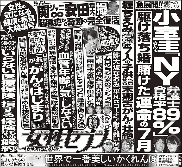 女性セブン 09号半5直し-1check宣伝